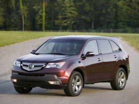 Ver foto 6 de Acura MDX 2008
