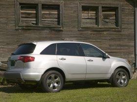 Ver foto 15 de Acura MDX 2008