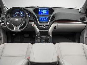 Ver foto 33 de Acura MDX 2013