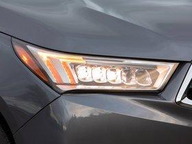Ver foto 27 de Acura MDX Sport Hybrid 2016
