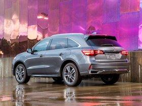 Ver foto 20 de Acura MDX Sport Hybrid 2016
