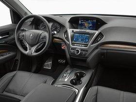 Ver foto 36 de Acura MDX Sport Hybrid 2016