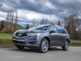 Ver foto 15 de Acura MDX Sport Hybrid 2016