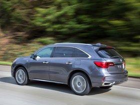 Ver foto 11 de Acura MDX Sport Hybrid 2016