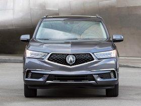 Ver foto 8 de Acura MDX Sport Hybrid 2016