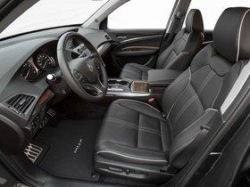 Ver foto 33 de Acura MDX Sport Hybrid 2016