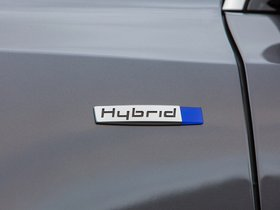 Ver foto 32 de Acura MDX Sport Hybrid 2016