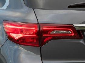 Ver foto 30 de Acura MDX Sport Hybrid 2016