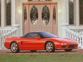 Ver foto 7 de Acura NSX 1991