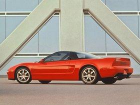 Ver foto 6 de Acura NSX 1991
