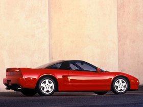 Ver foto 5 de Acura NSX 1991