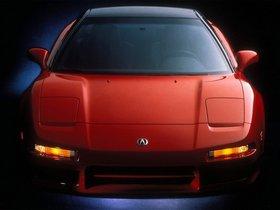 Ver foto 4 de Acura NSX 1991
