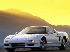 Ver foto 2 de Acura NSX 1991