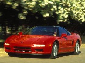 Ver foto 1 de Acura NSX 1991