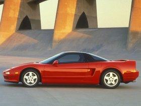 Ver foto 20 de Acura NSX 1991