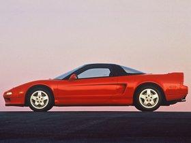 Ver foto 19 de Acura NSX 1991