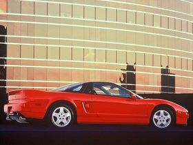 Ver foto 18 de Acura NSX 1991