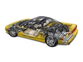 Ver foto 15 de Acura NSX 1991