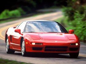 Ver foto 17 de Acura NSX 1991