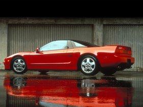 Ver foto 13 de Acura NSX 1991