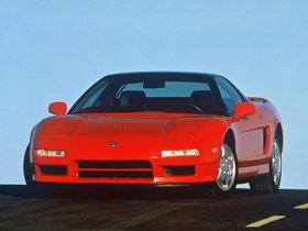 Ver foto 12 de Acura NSX 1991
