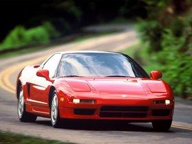 Ver foto 11 de Acura NSX 1991