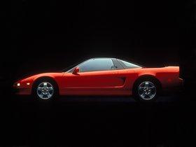 Ver foto 10 de Acura NSX 1991