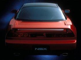 Ver foto 9 de Acura NSX 1991