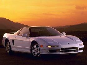 Ver foto 8 de Acura NSX 1991
