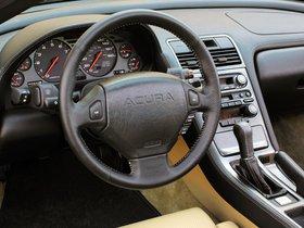 Ver foto 24 de Acura NSX 2005