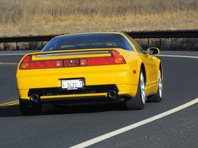 Ver foto 14 de Acura NSX 2005