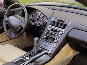 Ver foto 23 de Acura NSX 2005