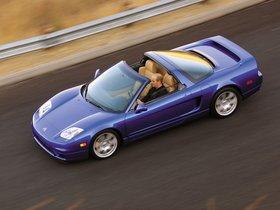 Ver foto 21 de Acura NSX 2005