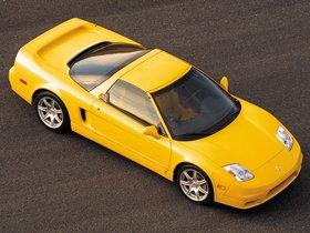 Ver foto 20 de Acura NSX 2005