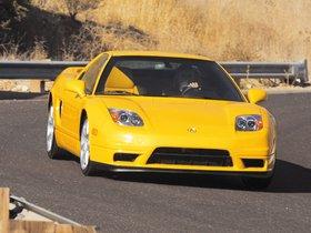 Ver foto 19 de Acura NSX 2005