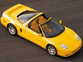 Ver foto 3 de Acura NSX 2005