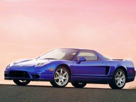 Ver foto 10 de Acura NSX 2005