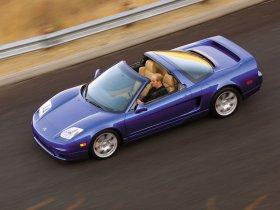 Ver foto 9 de Acura NSX 2005