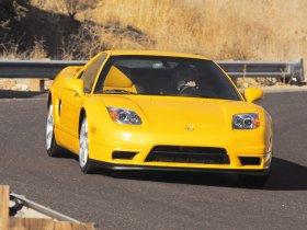 Ver foto 7 de Acura NSX 2005