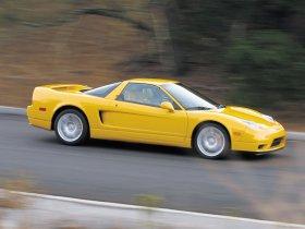 Ver foto 6 de Acura NSX 2005