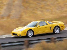 Ver foto 5 de Acura NSX 2005