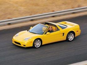 Ver foto 4 de Acura NSX 2005
