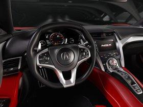 Ver foto 10 de Acura NSX 2015