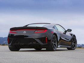 Ver foto 18 de Acura NSX 2015