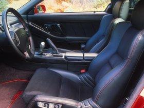 Ver foto 4 de Acura NSX Alex Zanardi Edition 1999