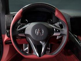 Ver foto 6 de Acura NSX Concept 2013