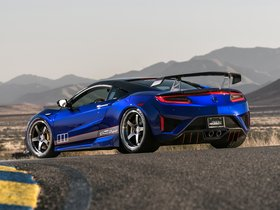 Ver foto 7 de Acura NSX Dream Project Scienceofspeed 2017
