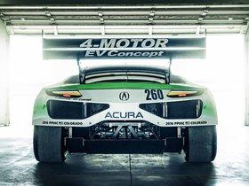 Ver foto 5 de Acura NSX EV Concept