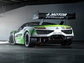 Ver foto 2 de Acura NSX EV Concept