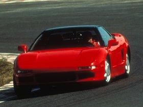 Ver foto 1 de Acura NSX Prototype 1989